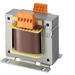Trasformatore monofase di sicurezza 630/12-24