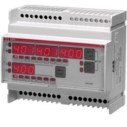 Multimetro digitale Modbus