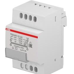 Trasformatore per campanelli TM40/12 4-8-12 V