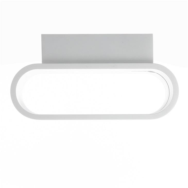 Lampada Led Nobile Sharp Aplicque Decorativo 7,5W