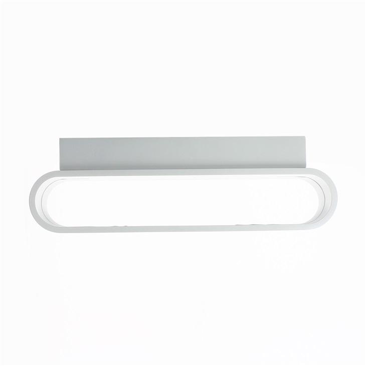 Lampada Led Nobile Aplicque Decorativo 2x7,5W