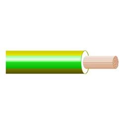 Cavo Unipolare 1G1 Giallo/Verde Terra Matassa