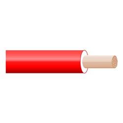 Cavo Unipolare 1X1 Rosso Matassa