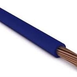 Cavo Unipolare H05V-K 1X0,5 Blu Scuro Matassa