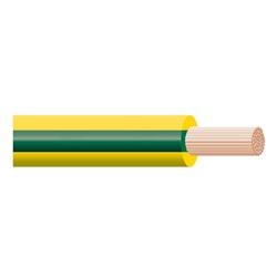 Cavo H07Z1-K Type 2 1G120 Giallo/Verde Terra Bobina