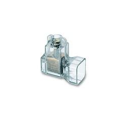 Morsettiere unipolare a serraggio indiretto sezione 2x25 mm² per conduttori da 0,5 a 35 mm²