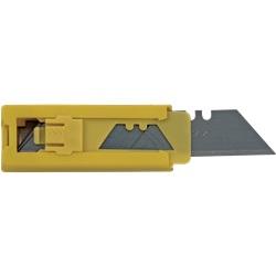 Set di 10 lame a trapezio per cutter BIZ 700 040 e BIZ 700 323