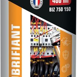 Detergente lubrificante per contatti 400 ml