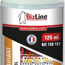 Detergente lubrificante per contatti 125 ml