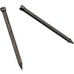Chiodi lisci testa uomo Ø 1.5 x 25 mm (x 1000)