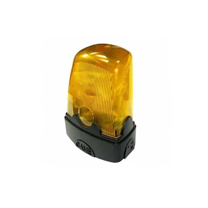 Lampeggiatore KLed 120/230V per cancelli