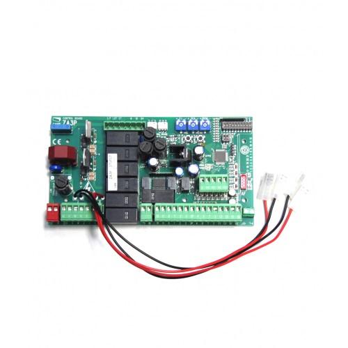 Scheda Elettronica - Za3P Came