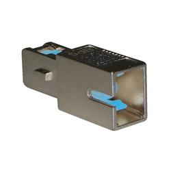 Attenuatore maschio / femmina monomodale LC 10 dB