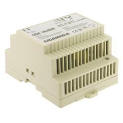 Alimentatore industriale 60 W 48 V DC per switch PoE 1,25 A su Rail DIN
