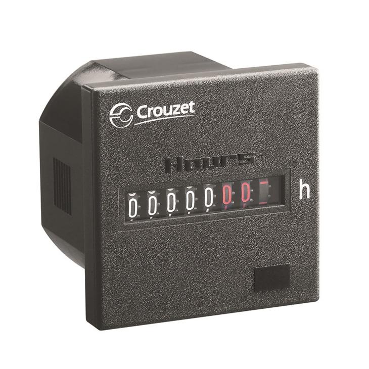 CONT. ORARIO  48X48 10-30VDC