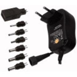 Alimentatore Switching Usc.3-12Vcc 1000Ma