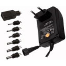 Alimentatore Switching Usc.3-12Vcc 1500Ma