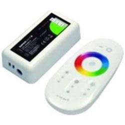 Controllo Led Rgb 6A/Canale + Radiocomando