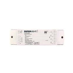 Amplificatore Di Segnale 4 Canali X 5A