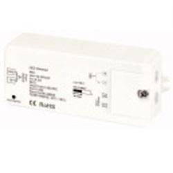 Controller Led Singolo Colore 1 Canale X 8A Per Pulsante N.A.