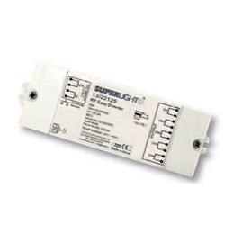 Controller Led Singolo Colore 4 Canale X 8A Per Pulsante N.A.