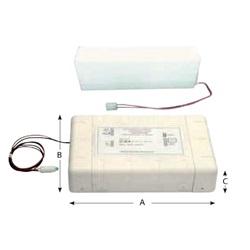Modulo Emergenza  Per Led 45Wmax 220V