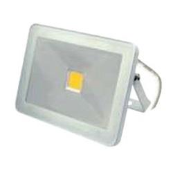 Proiettore Led Slim Eco Bianco Naturale 20W Ip65