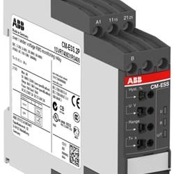 CM-ESS.2S.C 600V, AL. 220-240 VCA-V