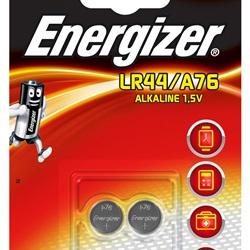 Pila Energizer LR44/A76 1,5V