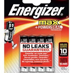 Pila Energizer AAA Ministilo 1,5V MAX