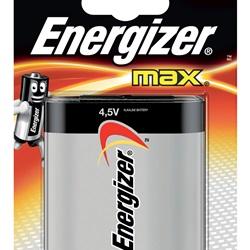 ENERGIZER Max 3LR12 BP1