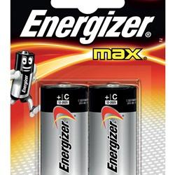 Pila Energizer C 1/2TORCIA MAX