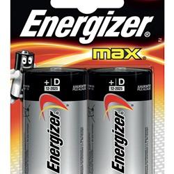 Energize D TORCIA MAX