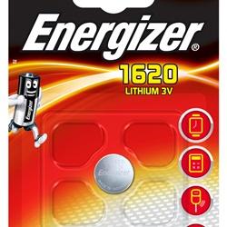 ENERGIZER CR1620 Lithium BP1