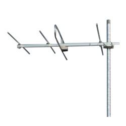 Antenna Vhf 4 Elementi B. 3
