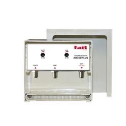 Amplificatore Palo 30Db 2 Ingressi 2