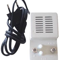 Amplificatore Di Linea Terr. 18 Db