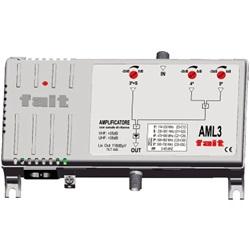 Amplificatore Di Linea Terr. 32 Db