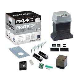 Kit Pratico FAAC 230V Safe