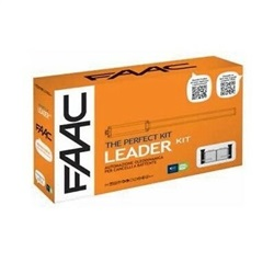 Kit Leader Faac 230V Perfect