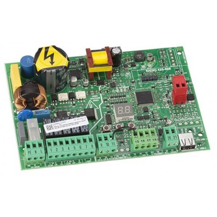 Scheda Elettronica E045 FAAC