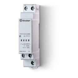 Interfacce modulari di segnalazione e bypass  24 V