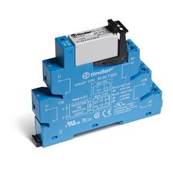 Interfaccia modulare DC sensibile 60 V