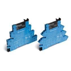 Interfaccia modulare AC (50/60Hz)/DC 110…125  V