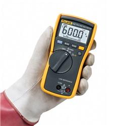 Multimetro 600V Ac