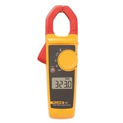 Fluke 323 Multimetro a pinza a vero valore RMS 400 A AC e 600 V AC/DC