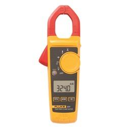 Fluke 324 Multimetro a pinza a vero valore RMS 400 A AC e 600 V AC/DC