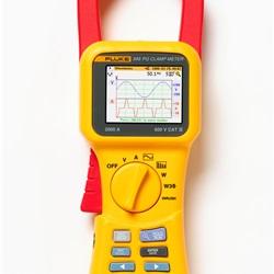 Fluke 345 Multimetro a pinza per Power Quality