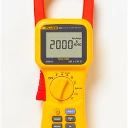 Fluke 355 Multimetro a pinza 2.000 A a vero valore RMS