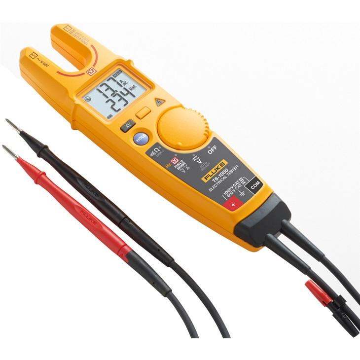 Tester Elettrico T6-1000